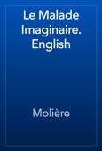 Molière & Charles Heron Wall - The Imaginary Invalid artwork