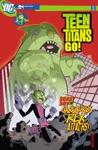 Teen Titans Go 2003- 21
