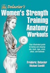Delaviers Womens Strength Training Anatomy Workouts
