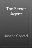Joseph Conrad - The Secret Agent artwork