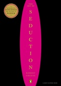 The Art of Seduction - Robert Greene & Joost Elffers Cover Art