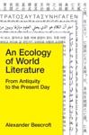 An Ecology Of World Literature