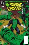 Green Lantern 1990-  101