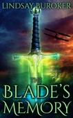 The Blade's Memory - Lindsay Buroker Cover Art