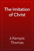à Kempis Thomas - The Imitation of Christ artwork