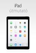 Apple Inc. - Felhasználói útmutató iOS 8.4 rendszerű iPadhez artwork