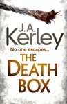The Death Box Carson Ryder Book 10