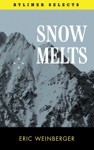 Snow Melts