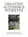 Creating Accessible Websites