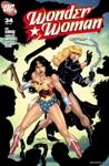 Wonder Woman 2006- 34