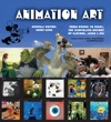 Animation Art
