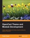 OpenCart Theme And Module Development