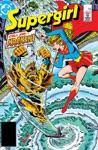 Supergirl 1982- 18