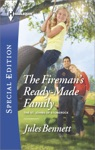 The Firemans Ready-Made Family