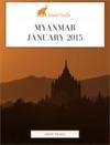 Myanmar       January 2015
