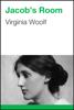 Virginia Woolf - Jacob's Room artwork