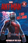 Marvels Ant-Man I Am Ant-Man