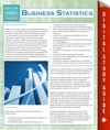 Business Statistics Speedy Study Guides