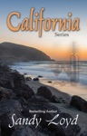 California Series - Book 2 Thru 4