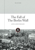 The Fall of the Berlin Wall - The New York Times Cover Art