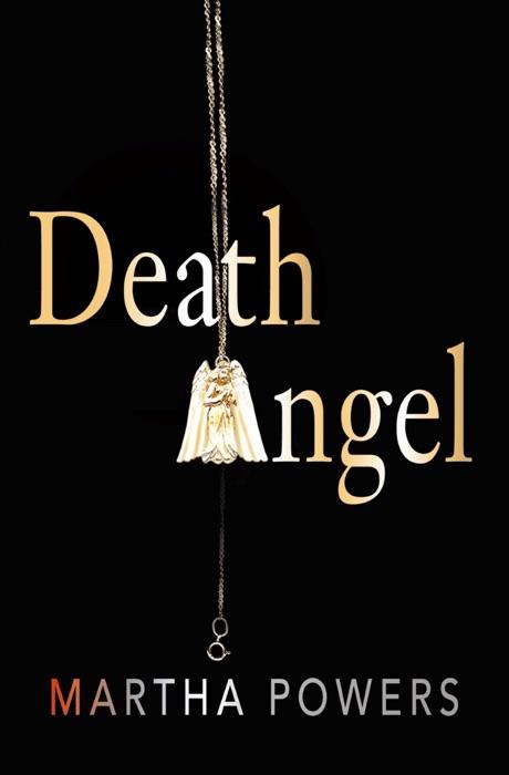 Death Angel Martha Powers Book