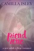 Camilla Isley - Friend Zone artwork