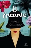 Susana López - El Encanto portada