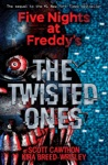 The Twisted Ones Five Nights At Freddys