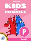 Learn Phonics P - Kids Vs Phonics Enhanced Version