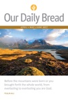 Our Daily Bread - AprilMayJune 2017