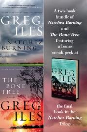 NATCHEZ BURNING + BONE TREE BUNDLE
