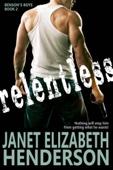 Janet Elizabeth Henderson - Relentless portada