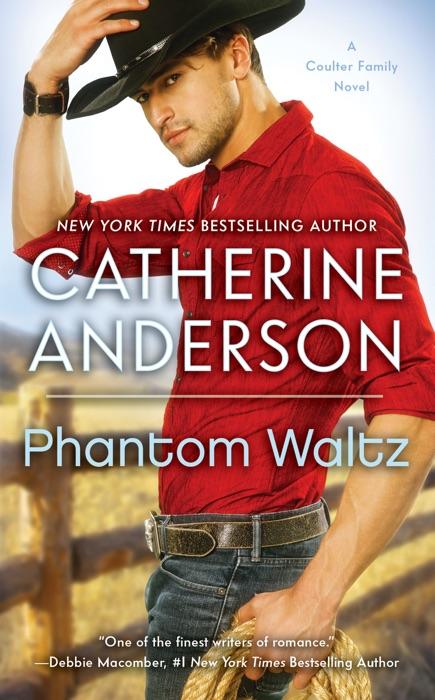 Phantom Waltz Catherine Anderson Book