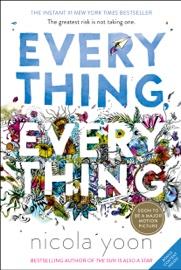 Everything, Everything book summary