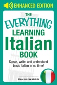 The Everything Learning Italian Book