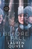 Lauren Oliver - Before I Fall artwork