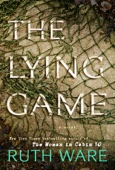 Ruth Ware - The Lying Game artwork