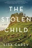 The Stolen Child - Lisa Carey Cover Art