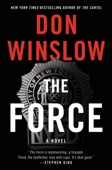 Don Winslow - The Force  artwork