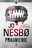 Jo Nesbø - Pragnienie artwork