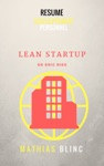 Lean Startup De Eric Ries Resume