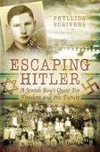 Phyllida Scrivens - Escaping Hitler artwork