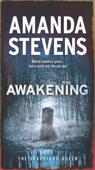 The Awakening - Amanda Stevens Cover Art