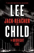 The Midnight Line - Lee Child Cover Art