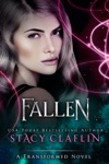 Fallen The Transformed Prequel