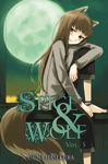 Spice And Wolf Vol 3 Light Novel