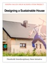 Designing A Sustainable House
