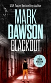 Mark Dawson - Blackout  artwork