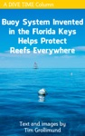 Buoy System Invented In The Florida Keys Helps Protect Reefs Everywhere