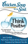 Chicken Soup For The Soul Think Positive
